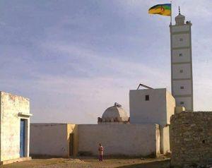 berberflag